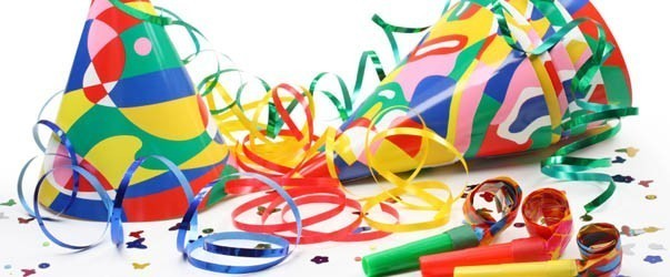Buy Party Supplies Online - Party Supplies