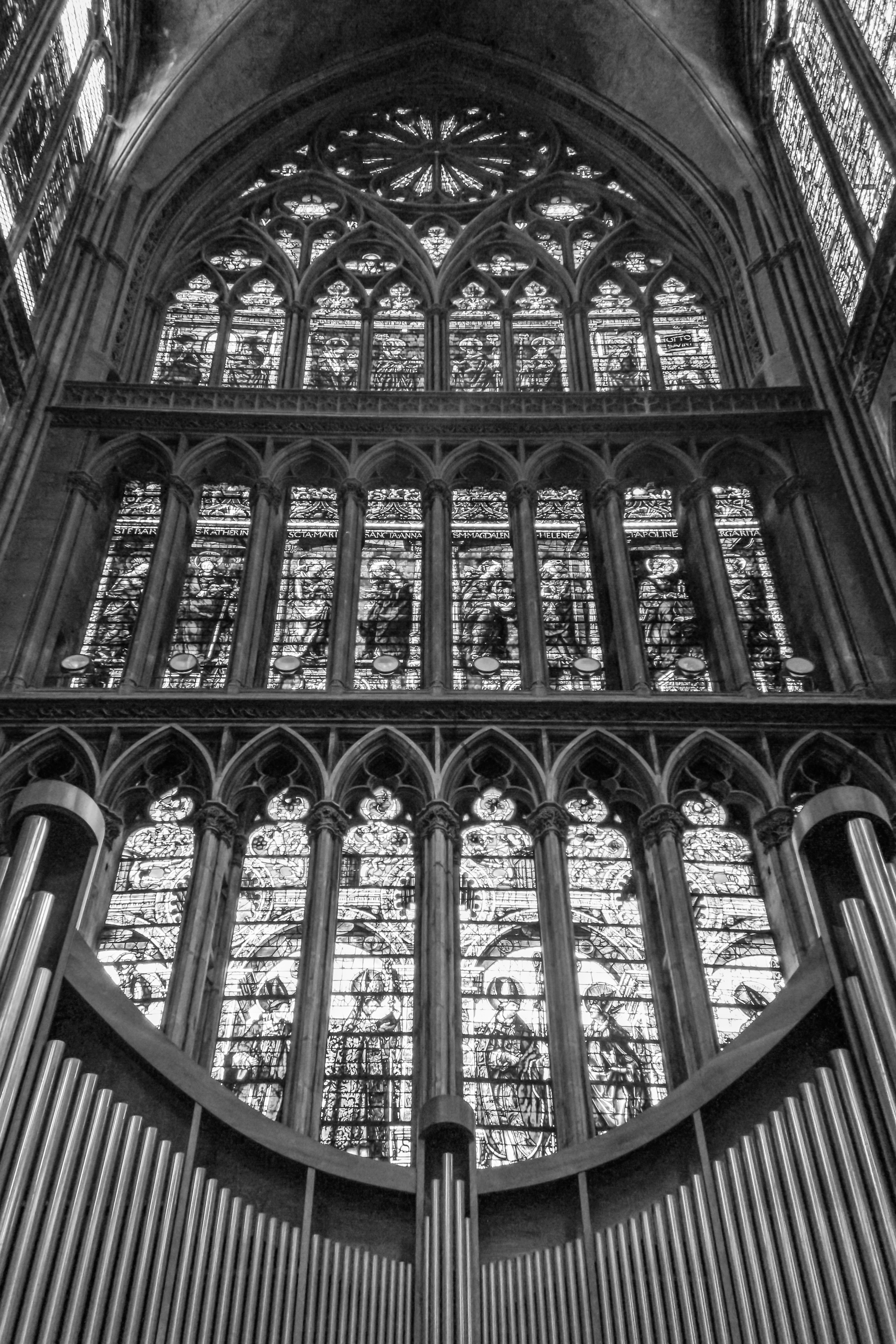 Cathedral photography for beginners