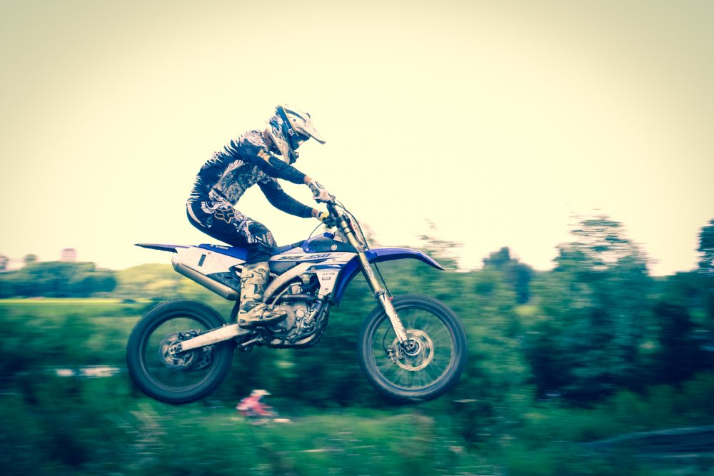 Dirt Bike photography for Enthusiasts
