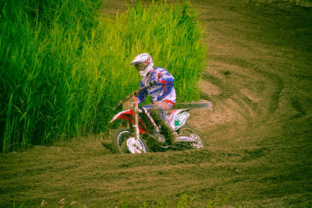 Photographing Motocross for beginners