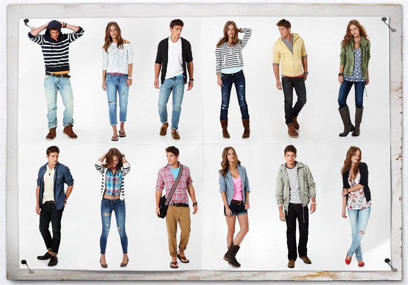 Cheap online clothing stores in usa