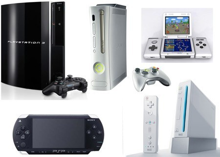 Cheap Game Consoles
