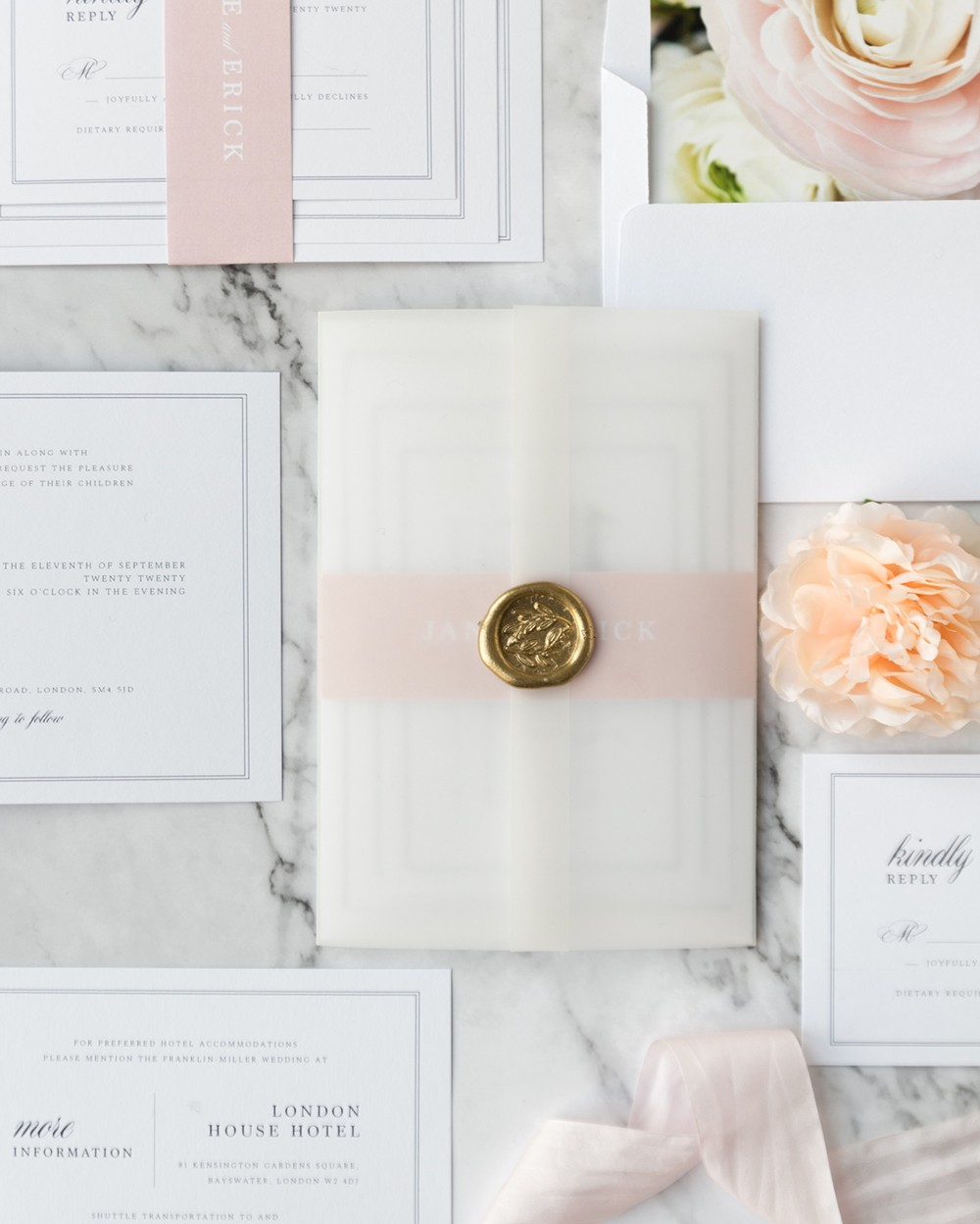 Cheap Wedding Invitatios